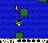 Disney•Pixar Buzz Lightyear of Star Command Game Boy Color River