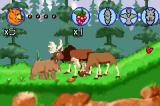 Disney's Brother Bear Game Boy Advance Moose