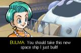 Dragon Ball GT: Transformation Game Boy Advance Old, good Bulma