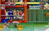 Super Street Fighter II Turbo DOS Wrestling!