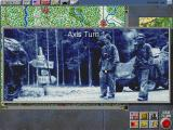 Decisive Battles of WWII: Ardennes Offensive Windows end Turn