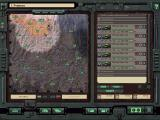 Cuban Missile Crisis: Ice Crusade Windows Tactical map