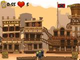 North & South: The Game Windows reload and shoot