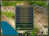 The Settlers II Mission CD DOS Save game