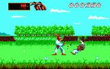 Ninja Rabbits DOS Bloody attack (EGA)