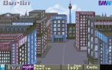 Energie-Manager DOS One of the game's cities