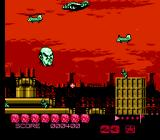 Zombie Nation NES Helicopters, soldiers.... kill' em all!