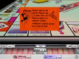 Monopoly Windows Animated Chance card