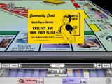 Monopoly Windows Animated Community Chest card
