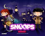 Snoops Browser Loading screen.