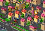 Animaniacs Genesis Select a studio