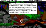 Leisure Suit Larry Goes Looking for Love (In Several Wrong Places) DOS Another jungle with more Larry-style humor