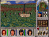Might and Magic VI: The Mandate of Heaven Windows You have carelessly ventured into a dangerous enclosed area. You are quickly killed by ferocious lizard archers