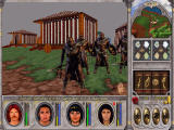 Might and Magic VI: The Mandate of Heaven Windows Fighting cannibals. Why are they black, by the way? Conscious racism, stereotypical thinking, or part of the game's lore?