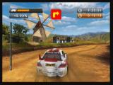 Rally Master Pro Zeebo One advantage of not having licensed cars is that you can show vehicle damage.