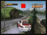 Rally Master Pro Zeebo Your car can fall off cliffs if you don't drive carefully enough.