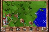 Serf City: Life is Feudal DOS Fisherman