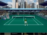 Roland Garros 97 DOS Synthetic Court.