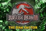 Jurassic Park III: The DNA Factor Game Boy Advance Time to hunt up some DNA