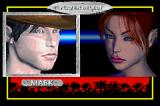 Jurassic Park III: The DNA Factor Game Boy Advance Choose your character... Mark, the photographer, or Lori, the pilot