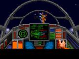 Wing Commander 1+2 Windows WC2 - Dogfight.