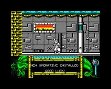 Kendo Warrior ZX Spectrum Off you go Kendo, your mission begins now