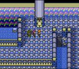 Paladin's Quest SNES An ancient temple somewhere