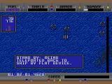 Starflight Genesis I ran out of fuel just when I got to those minerals in the ocean...