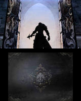 Castlevania: Lords of Shadow - Mirror of Fate Nintendo 3DS Who... who are you?