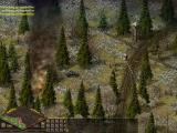 Blitzkrieg: Total Challenge Windows Mission: Moscow 1941