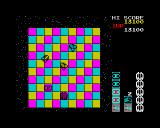 Motos ZX Spectrum Round 7, featuring odd looking bugs