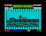Beach Buggy Simulator ZX Spectrum Fuel!  Just what I needed!