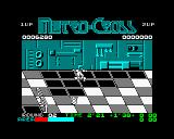 Metro Cross ZX Spectrum Skateboards mean platforms aren't a problem now