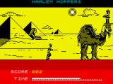 It's a Knockout ZX Spectrum Harlem hoplers