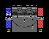 4 Soccer Simulators ZX Spectrum And here's a scoreboard