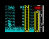 International Ninja Rabbits ZX Spectrum No rabbit can resist the temptation of a delicious carrot