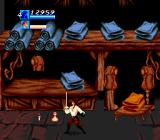 Cutthroat Island Genesis You can enter many houses in the town