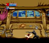 Cutthroat Island Genesis Final showdown