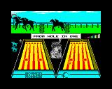 Kentucky Racing ZX Spectrum YEAAAH! HE WON...or I won...I mean...oh forget it!
