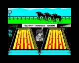 Kentucky Racing ZX Spectrum You're in the lead Henry!  Keep it up...I mean I should keep it up getting those balls in to help you win....what am I saying?