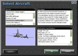 Dangerous Airports Windows The product adds three new aircraft to the simulator, The Cessna 421c 'Golden Eagle', The DeHavilland beaver, a floatplane, and the ATR 42-300. All appear in the standard aircraft selection menu.