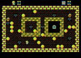 Heartlight Atari 8-bit Level 2 (color mode)