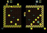 Heartlight Atari 8-bit Level 3 (color mode)