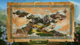 Awakening: The Skyward Castle Macintosh New map system