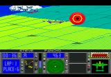 Racing Aces SEGA CD Weapon Balloon:  Attach Missiles to your Tri-plane.