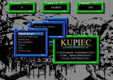 Kupiec Windows 3.x Game options/info