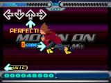Dance Dance Revolution 5th Mix PlayStation Nice combo.