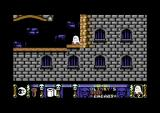 Blinkys Scary School Commodore 64 Bottom level