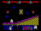 Blinkys Scary School ZX Spectrum Angel picture