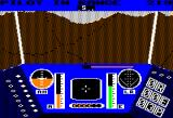 Rescue on Fractalus! Apple II Rescuing a pilot...
